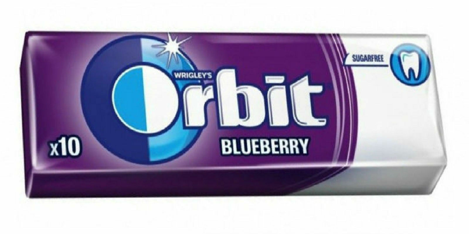 Full Box Wrigley S Orbit Chewing Gum 12 Flavors 30 X 14g 0