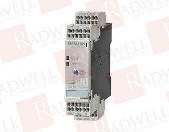 SIEMENS 3RN1010-2BB00 3RN10102BB00 USED TESTED CLEANED
