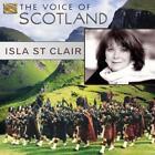 The Voice Of Scotland von Isla St.Clair (2012)