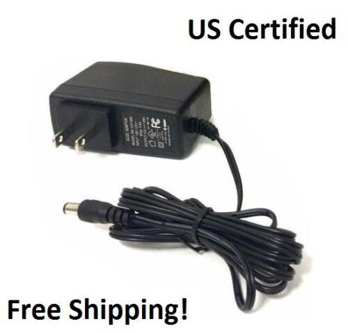 12V AC Power Adapter FOR NETGEAR Router Modem 12V 1A