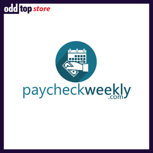 PaycheckWeekly-com-Premium-Domain-Name-For-Sale-Dynadot