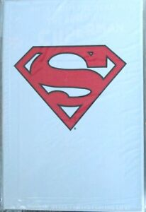 Adventures-of-Superman-500-Collector-039-s-Set-DC-Comics-1993-w-card-factory-sealed
