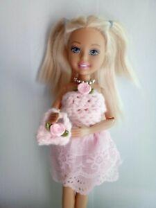 Accessoires Pour Barbie Wee 3 Friends Dolls-afficher Le Titre D'origine Dissipation Rapide De La Chaleur
