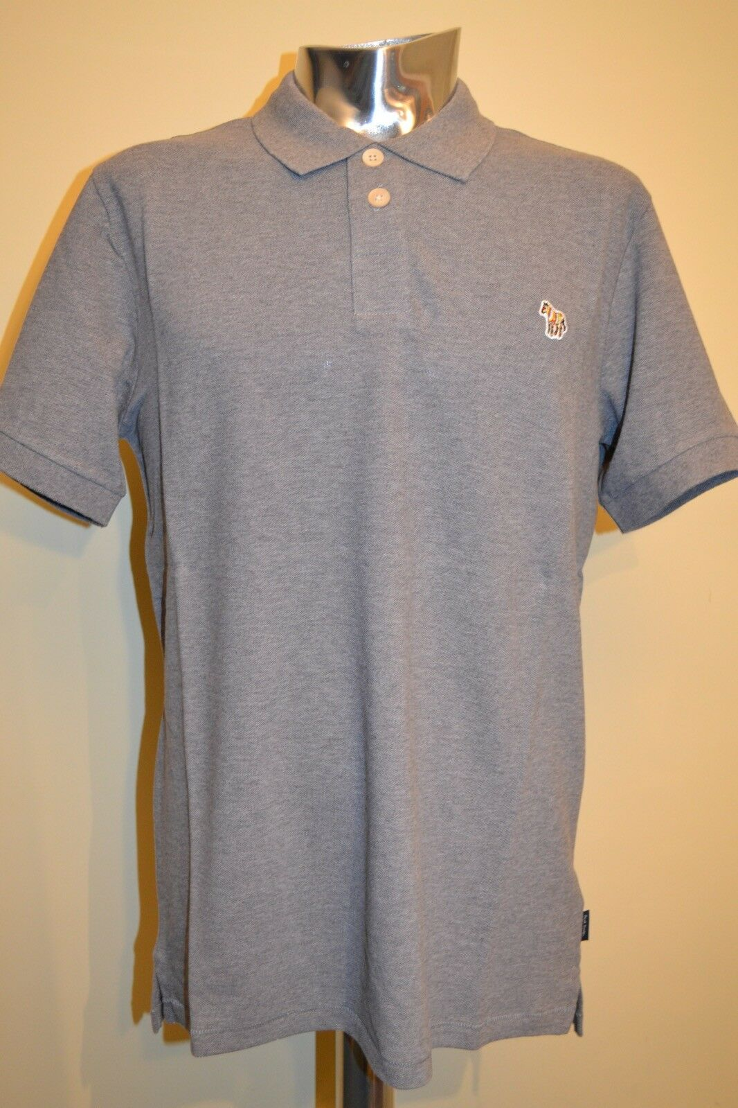 Paul Smith Ps Polohemd S- Regular Fit Neu