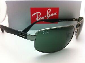 Ray-Ban Rb 3445-004 61-17 rQbjpv4