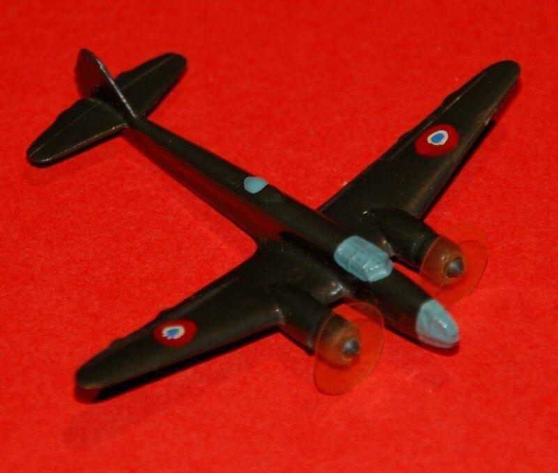 Wiking avion-Noire série 1939 40 - F 6-Bloch 131
