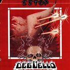Degello by ZZ Top (CD, Oct-1990, Warner Bros.)