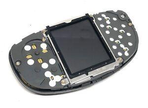 Nokia N-Gage Ngage QD Dark Silver ENGINE New SWAP Original Unlocked