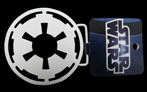 Star Wars Belt Buckle White Rock Rebel Metal Last Jedi Us American Movie Costume