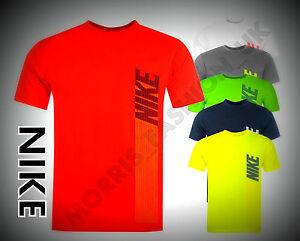 62d76acea792 New 2019 Nike Vertical JDI QTT T-Shirt Crew Neck Casual Top Size Age ...