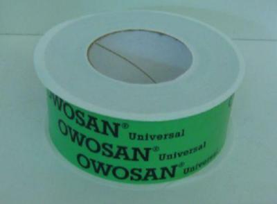 Fürs Dach Heimwerker Kreativ 0,72€/m 25 M Klebeband Owosan Für Die Verklebung Von Dampfbremsfolie Neu