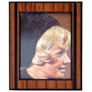 Auto-Fotorahmen-VERGISS-MEIN-NICHT-Bilderrahmen-aus-1968-HR-Art-9818-magnetisch