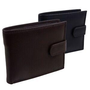 Golunski-Cuero-Hombre-Bi-Fold-Wallet