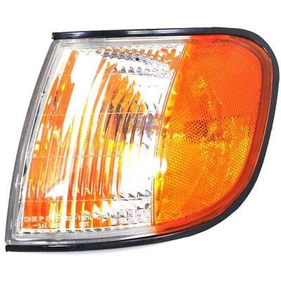 for 1999 2002 Toyota 4Runner LH Driver Side Left Park Signal Lamp Light Assembly