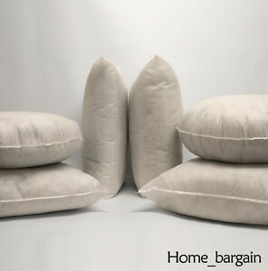 Standard-or-Extra-Filled-Cushion-Cover-Fillers-Pads-Inners-Feather-Hollowfibre
