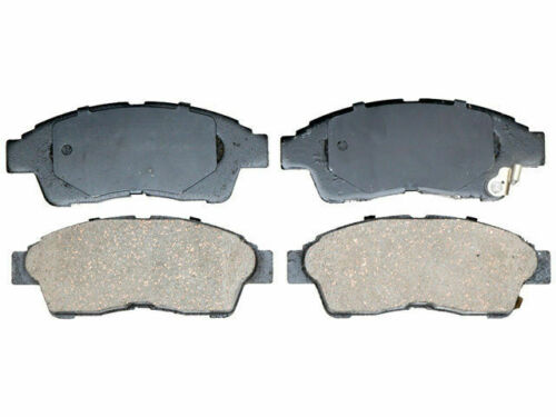 For 1992-2001 Toyota Camry Brake Pad Set Front Raybestos 23877TZ 2000 1997 1998