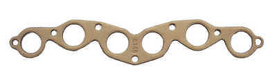 WILLYS MB AND MODELS 41-53  GASKET INTAKE TO EXHAUST MANIFOLD W// 4-134 L-H