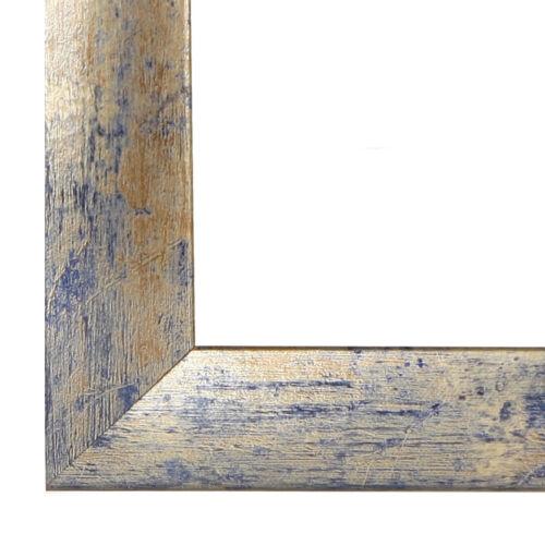 EUROLINE35 Bilderrahmen 80x75 oder 75x80 cm mit entspiegeltem Acrylglas