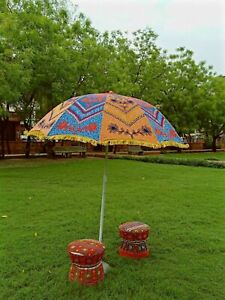 Indian-Hippie-Parasol-For-Royal-Party-Room-Decor-amp-Perfect-For-Summers-Umbrella