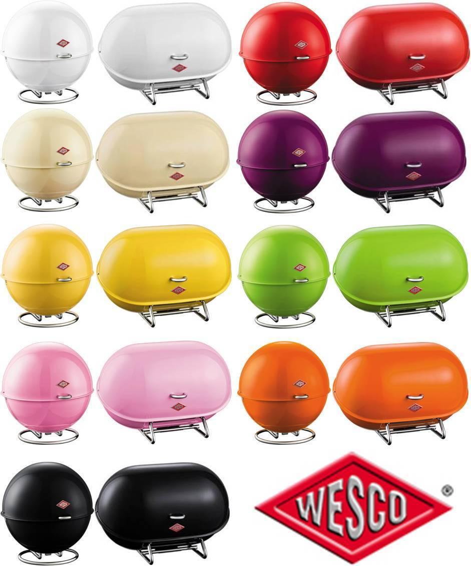 Wesco pan recuadro single breadboy & Superball en el atractivo combi oferta nuevo embalaje original
