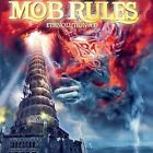 Ethnolution A.D. by Mob Rules (CD, Oct-2006, Steamhammer)