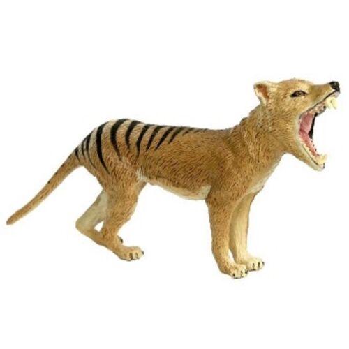 Southlands 00000 Della Tasmania Tigre 10 cm Serie Animale Selvaggio