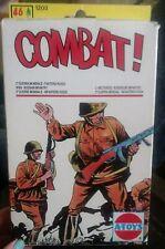 A-TOYS COMBAT ESCI GUERRIERI BARBARI SCALA 1//72 1225
