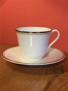 Royal-Doulton-Platinum-Concord-Tea-Cup-and-Saucer