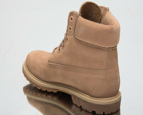 Shoes primera Botas de 6 Waterproof calidad impermeables Lifestyle Women's Sand A1k Timberland Timberland mujer 6 Premium Inch de para Boots dtWTWcq