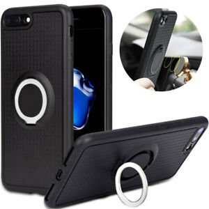 custodia iphone 8 anello