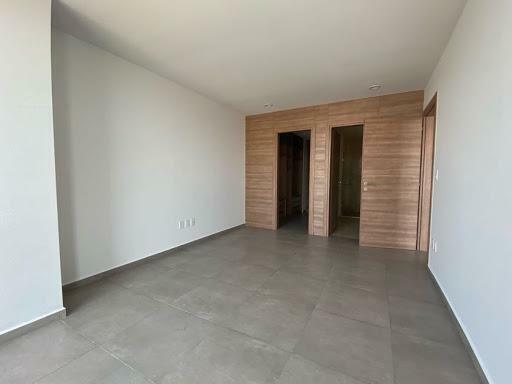 Zona Carso, departamento a la renta en Torre Pissarro (GR)