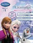 Disney Frozen Grammar - Learning Workbook by Scholastic Australia (Paperback, 2014)