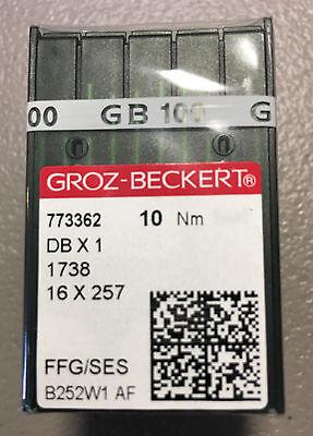 Groz-Beckert GB-DBX1-65 Needle