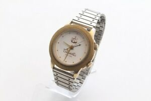 Schoene-Armbanduhr-Herrenuhr-Poljot-Wecker-Columbus-ref-134883-vintage-1992
