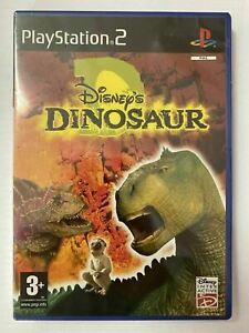 Dinosaur PS2 PLAYSTATION 2 - Disney Pixar Pal Eng Neu Versiegelt