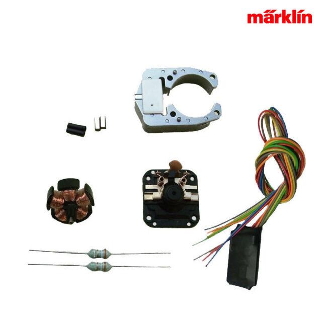 Märklin 60760 Digital-Antriebs-Set Motor (Trommel) und Decoder ++ NEU in OVP