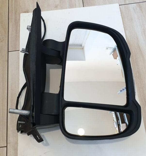 Spiegel Außenspiegel für Peugeot Boxer rechts Beifahrerseite