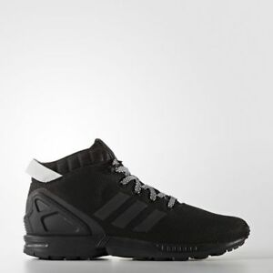 san francisco 7b0ae 26785 Image is loading Adidas-Originals-ZX-FLUX-5-8-New-Mens-