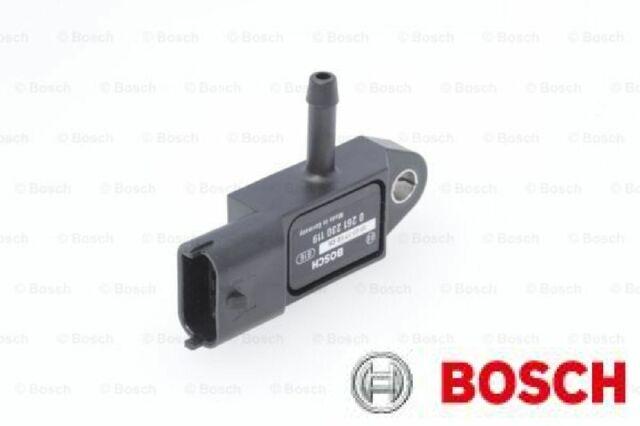Sensor bajo presión saugrohrdruck presión de Ford