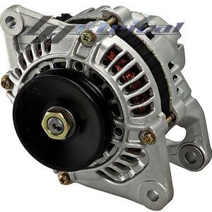 Image Is Loading 100 New Alternator For Mazda Mx5 Miata 65a