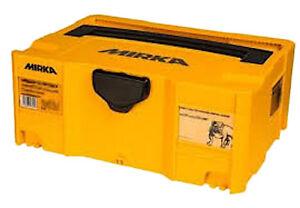 Mirka-Systainer-T-LOC-3-fur-Ceros-Deros-Maschinen-leere-Aufbewahrungsbox