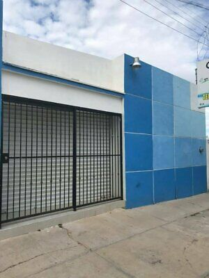 LOCAL COMERCIAL EN RENTA IDEAL PARA NEGOCIO CHICO U OFICINA