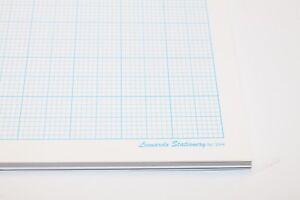 a4 graph paper 5mm