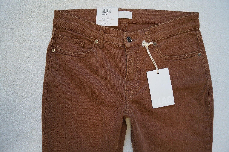 MAC  Melanie Jeans Gr. 36,38,40,42,44,46    L30,32,34, 36  Stretch 6 Farben  NEU | Kaufen  01f8c6