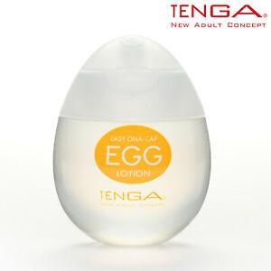 Tenga EGG Lotion Lubricant Water Based For Tenga Eggs Lubrificante Per Sex Toys