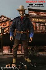 REDMAN TOYS rm005 1/6 The Outlaw Josey Wales Clint Eastwood Action Figure Body