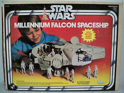 VINTAGE STAR WARS 1979 MILLENNIUM FALCON SPARE PARTS YOU CHOOSE ESB//ROTJ
