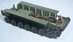 RC-1-24-VS-Tank-GERMAN-LEOPARD2-A5-A6-Lower-Hull-SPRUNG-WHEEL-A02101577-VSTANK