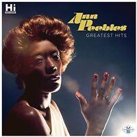 Ann Peebles - Greatest Hits [new Cd]