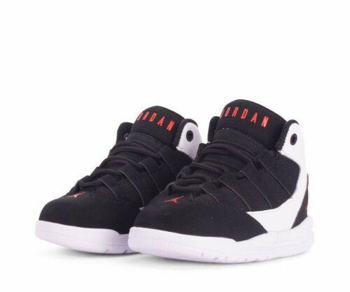 Jordan Max Aura white//infrared 23//black AQ9215 101 Toddler Shoes TD